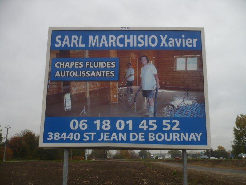SARL MARCHISIO